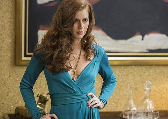 Amy Adams Movies - Ultimate Movie Rankings