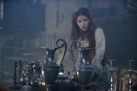 Anna Kendrick in 2014's Into The Woods