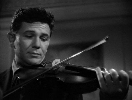 John Garfield in 1946's Humoresque
