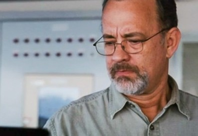 Tom Hanks in 2013's Captain Phillips