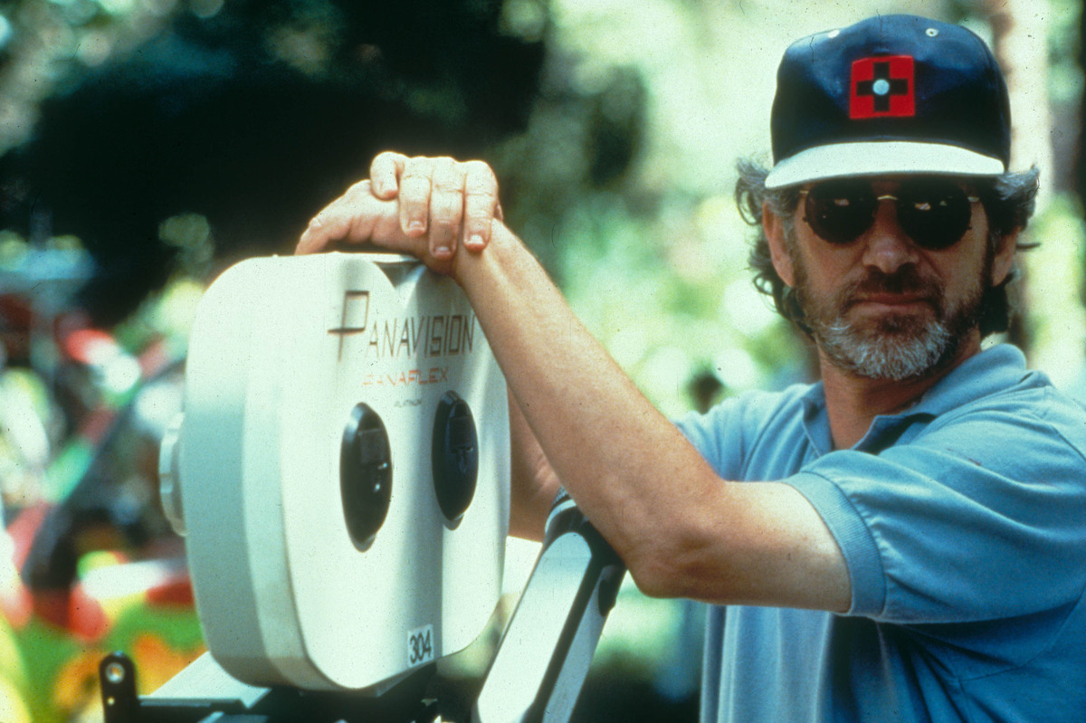 The most successful director of all time? Mr. Steven Spielberg