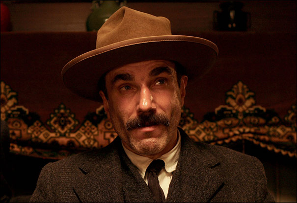 Daniel Day-Lewis in 2007's There Will Be Blood.