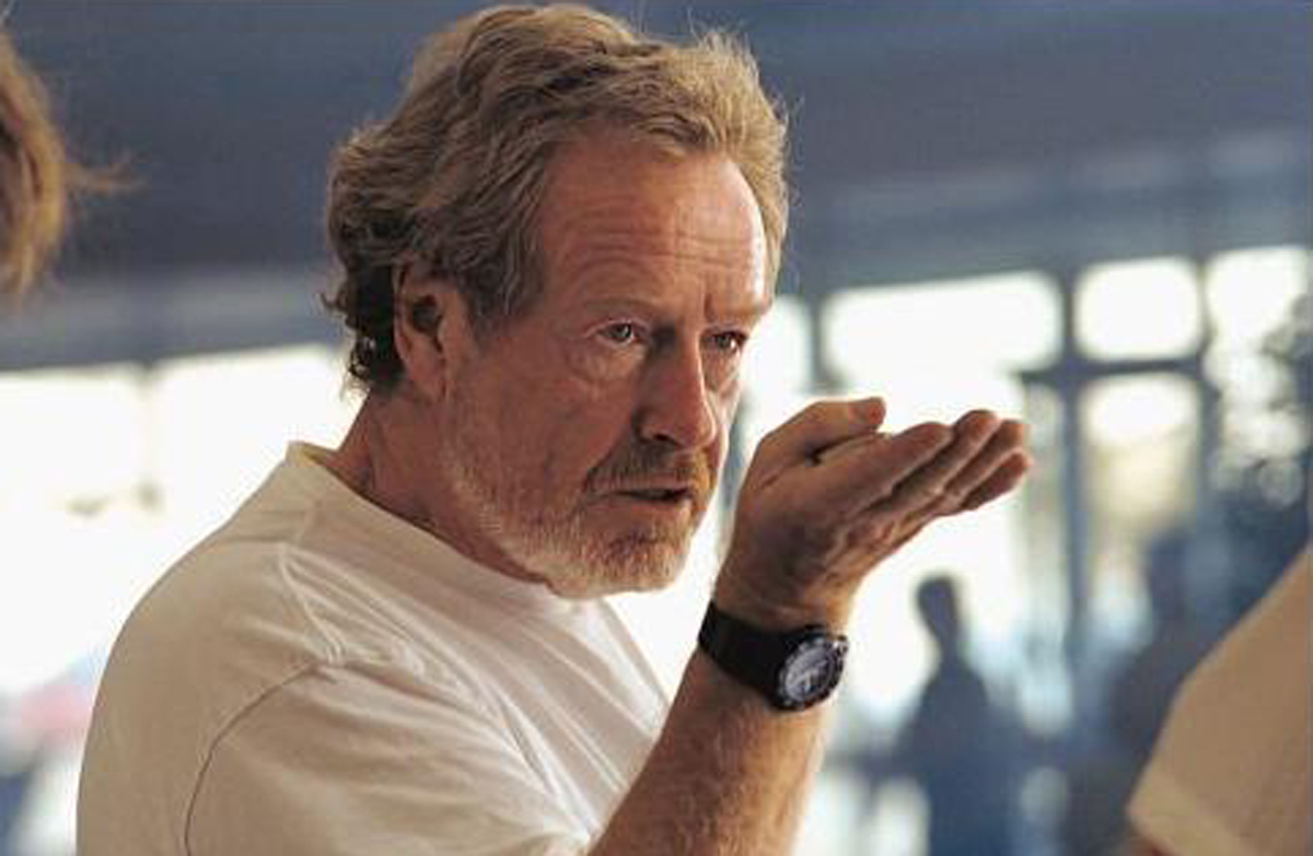 ridley scott wikipedia