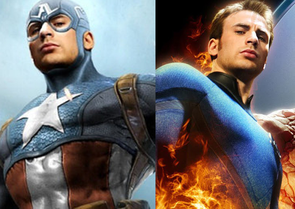 Actors in Dual Iconic Roles | UMR