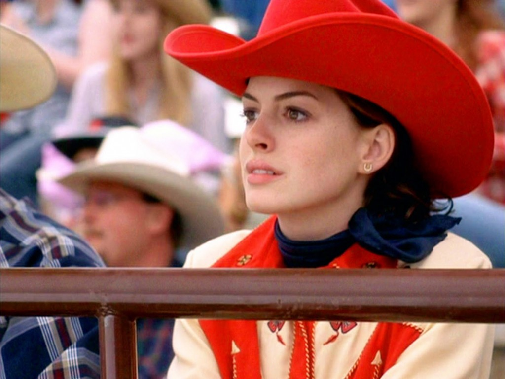 Anne hathaway broke back mountain nude