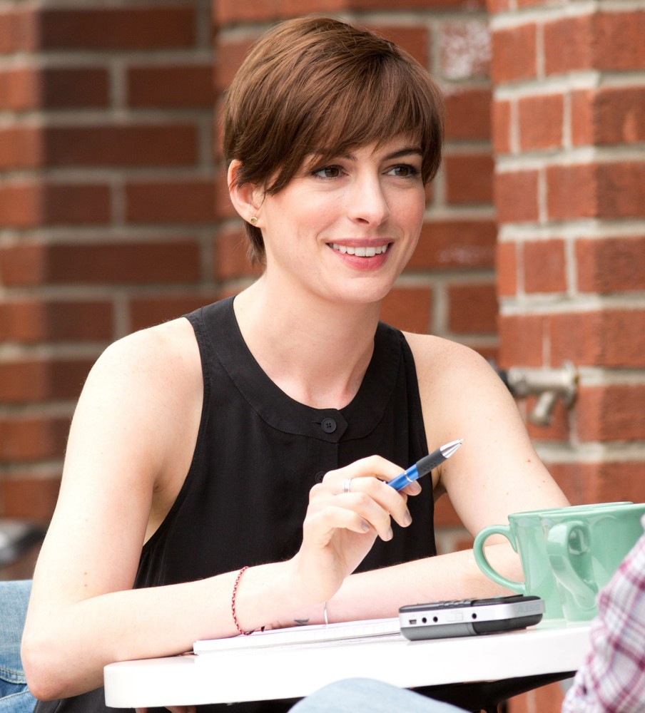 Anne Hathaway Movies: UltimateMovieRankings