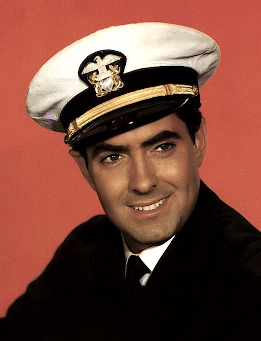 tyrone power gay