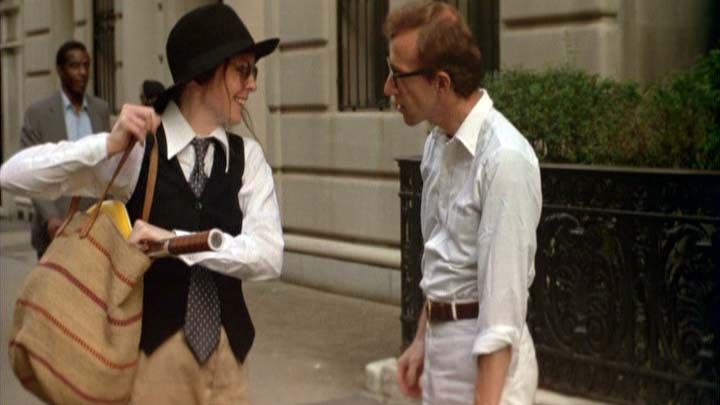 "woody allen film analysis An analysis of woody allen's ""mighty aphrodite film, helping viewers to the complexity of different motifs and characters' insights present in woody."