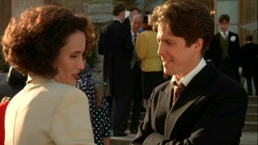 Hugh Grant Movies - MC...