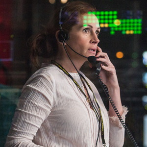 Julia Roberts' latest movie...Money Monster has been added to the page