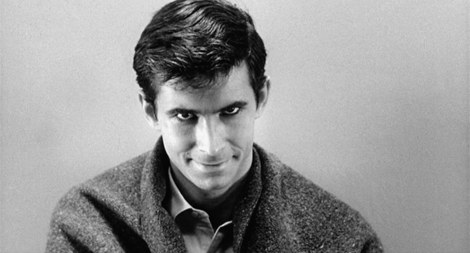 Anthony Perkins in 1960's Psycho....no matter how many times I see this movie....his performance always amazes me.