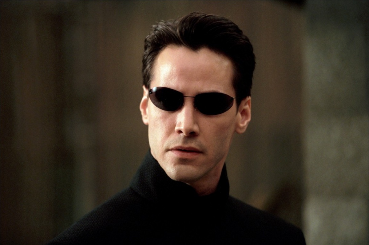 Keanu Reeves Movies - Ultimate Movie Rankings