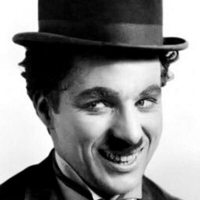 Charlie Chaplin is AFI's Tenth Greatest Screen Legend actor