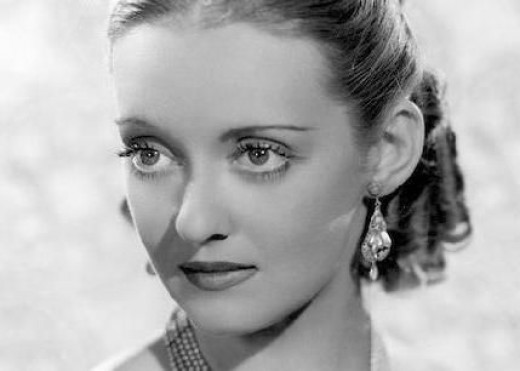 Bette Davis in 1938's Jezebel