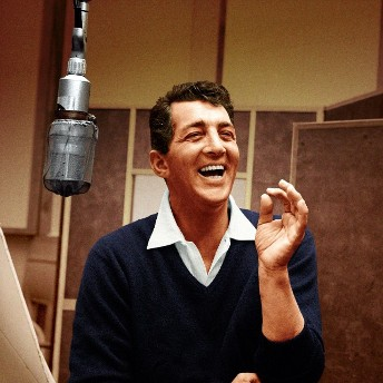 Dean Martin had one of the best singing voices of all-time....but it should be noted that he had one impressive movie career.....starring in 51 movies from 1949 to 1984.