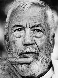 John Huston received Oscar nominations for writing, acting, directing and producing.