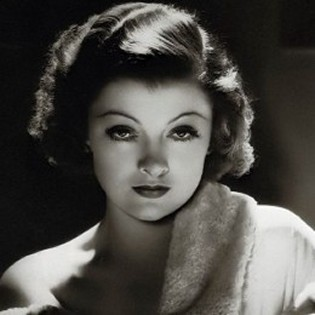 Myrna Loy made movies for seven decades...from 1925 to 1980.