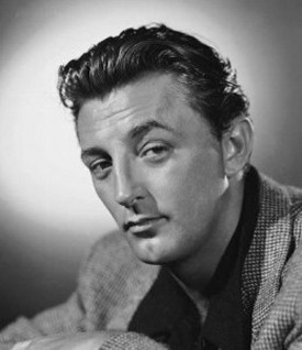 The American Film Institute ranked Robert Mitchum as the 23rd greatest male actor of all-time.
