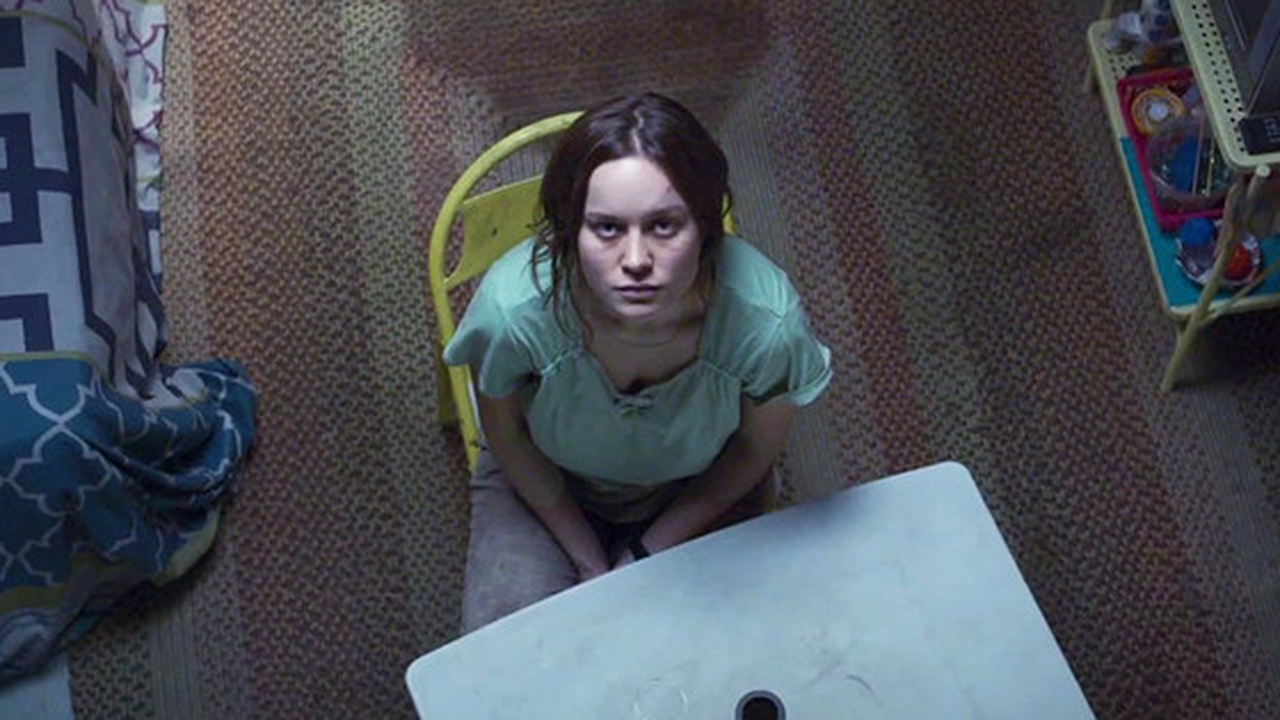 The latest actress to make this list...Brie Larson in 2015's Room
