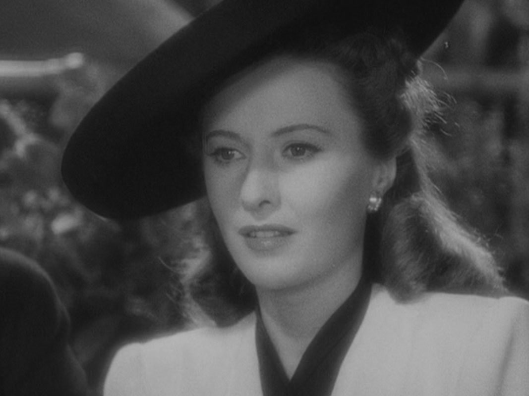 Barbara Stanwyck is ranked as the 11th Greatest Actress on AFI's Top 50 Stars list