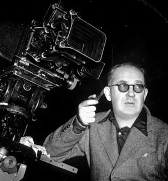 John Ford won a record 4 Best Director Oscars®