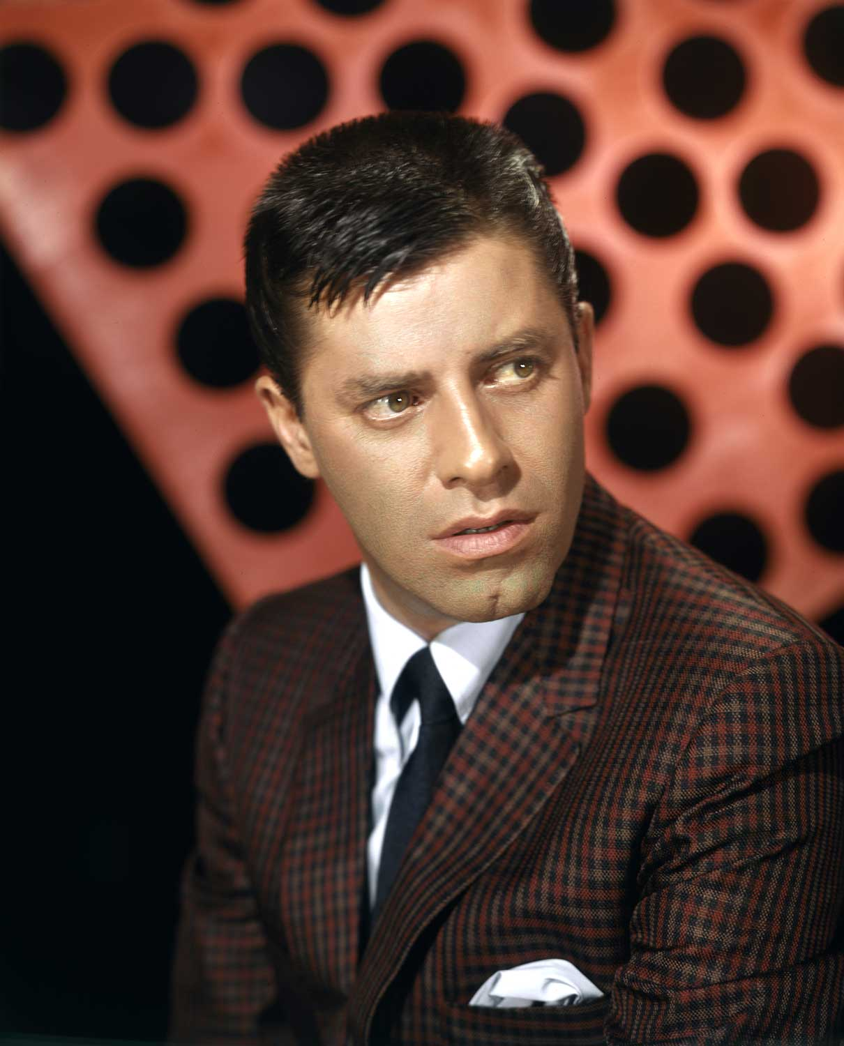 Jerry Lewis has been making movies for the last 66 years