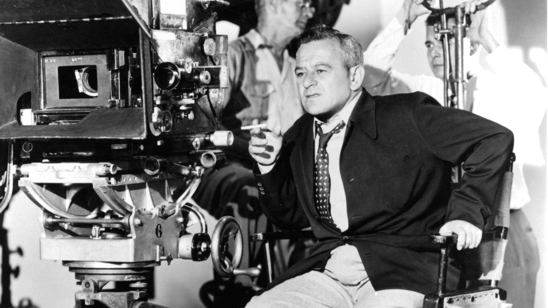 william wyler detective story