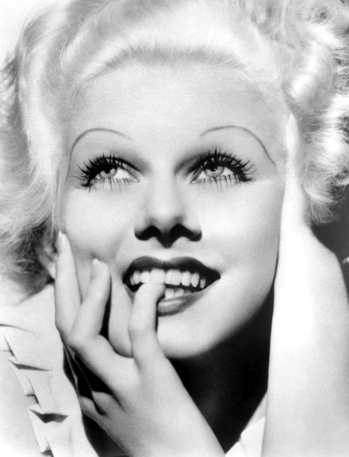 AFI ranks Jean Harlow as the 22nd greatest screen actress