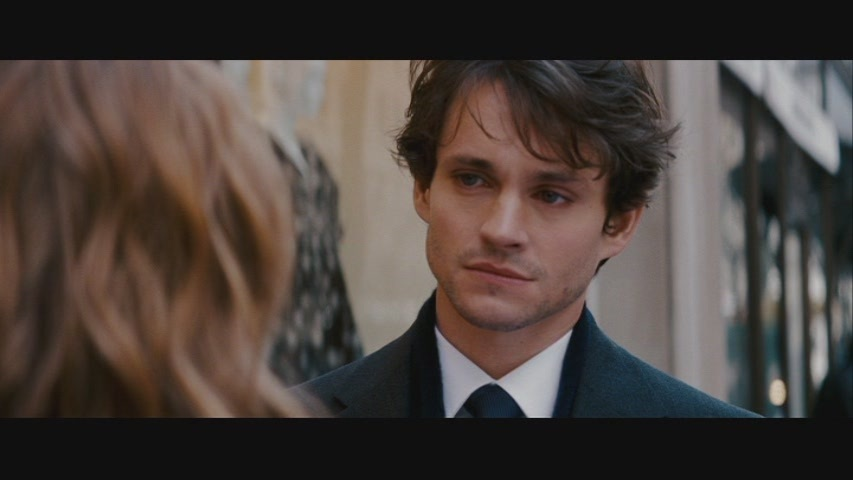 Hugh Dancy in Confessions of a Shopaholic