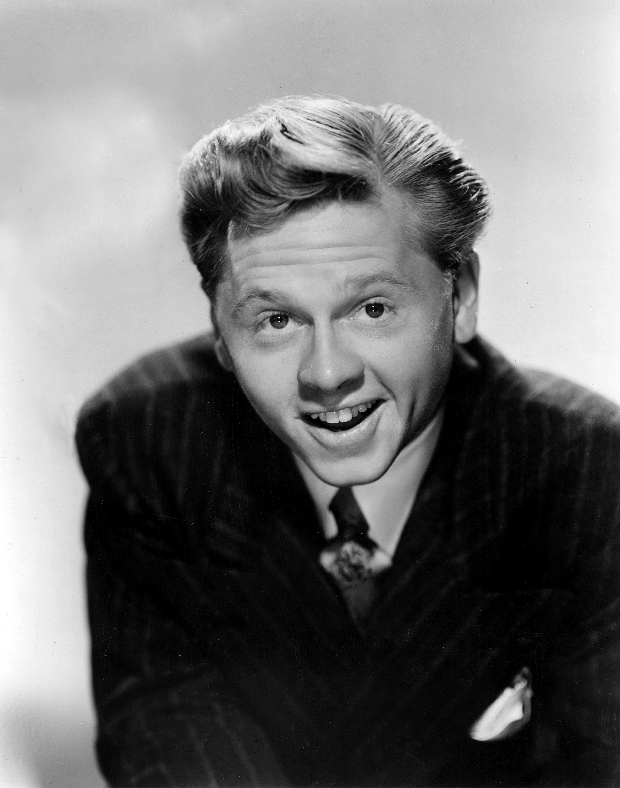 Mickey Rooney has IMDb credits from 1926 to 2016....90 years!