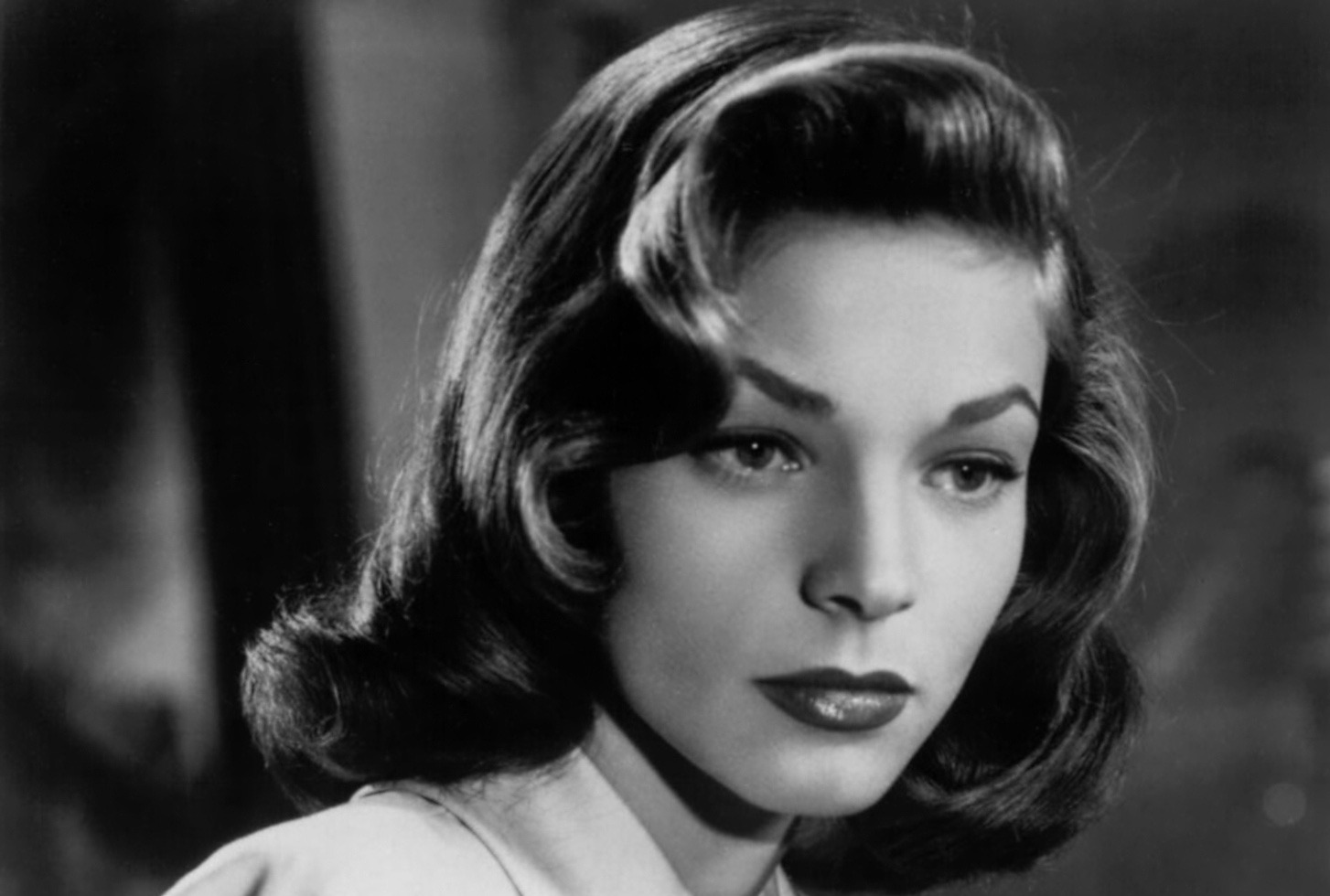 Lauren Bacall….ranked as the 25th greatest actress by AFI.
