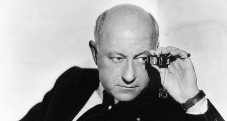 Cecil B. DeMille was t...