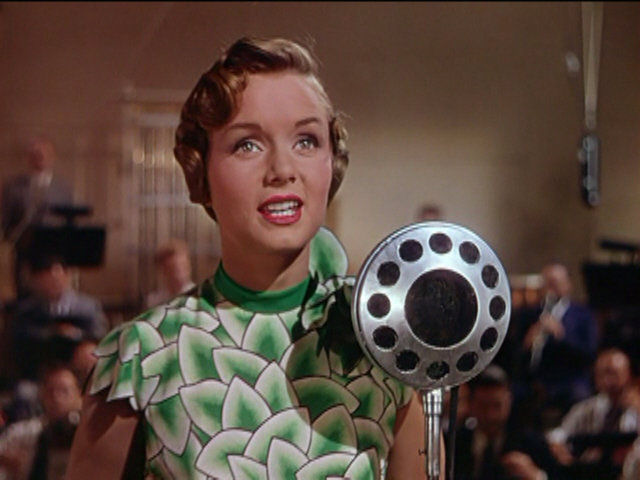 Debbie Reynolds has been making movies since 1948.