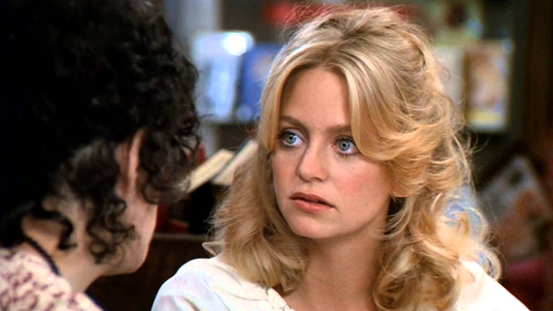 Goldie Hawn in 1978's Foul Play