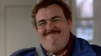 John Candy in Planes, Trains and Automobiles