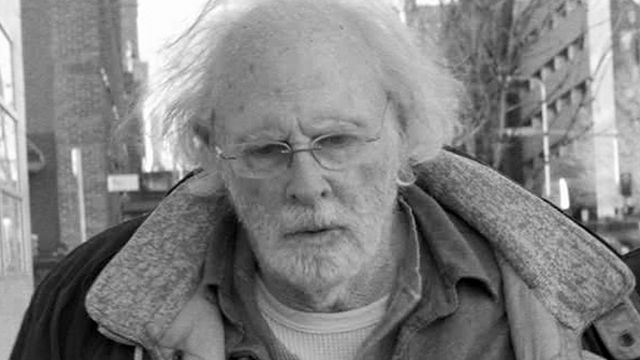 Bruce Dern got a Best Actor Oscar nomination for 2013's Nebraska.
