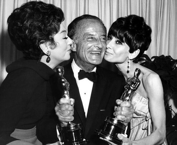 Fred Zinnemann won two Oscars for 1966's A Man For All Seasons