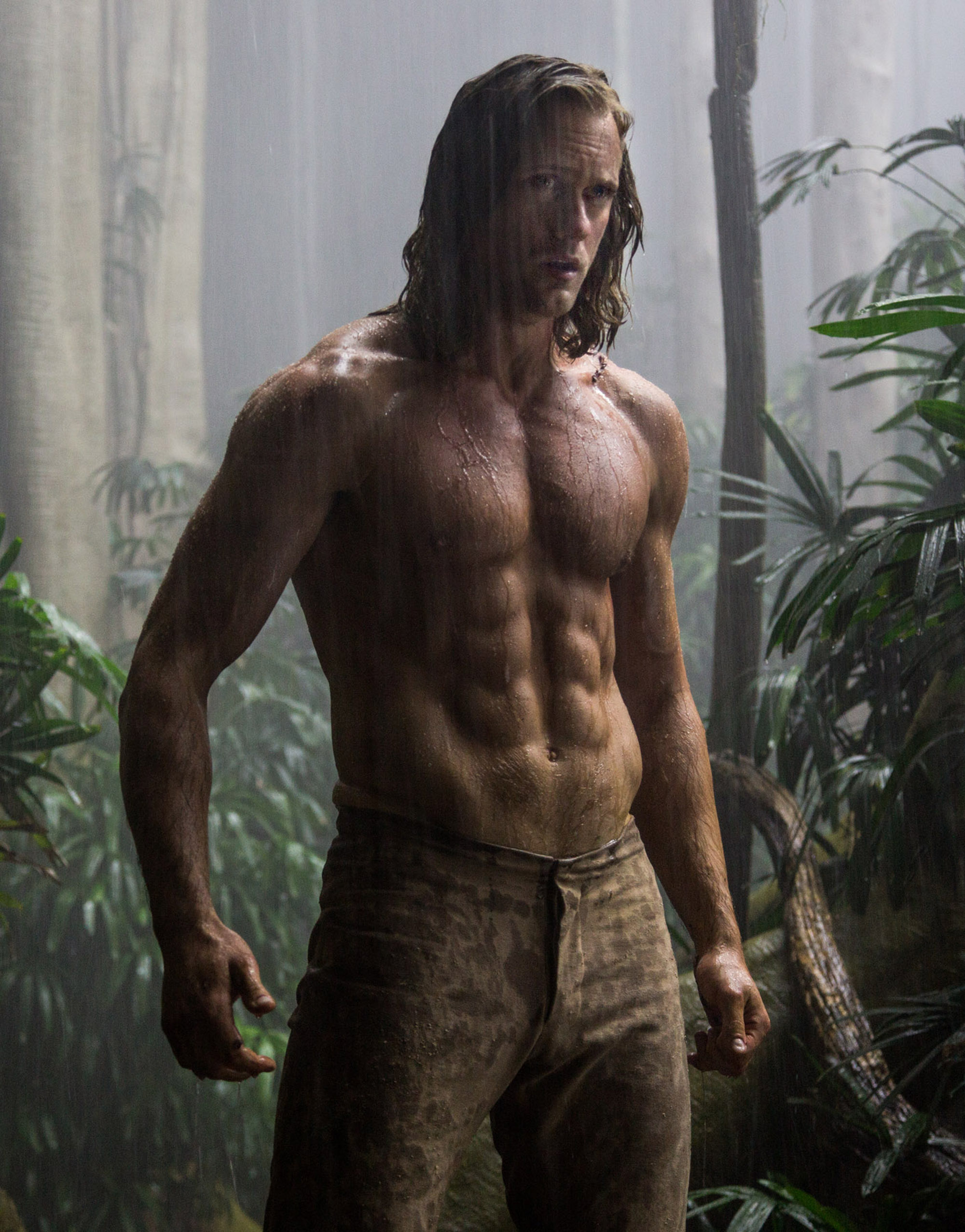 The Legend of Tarzan (2016) has been added to the page