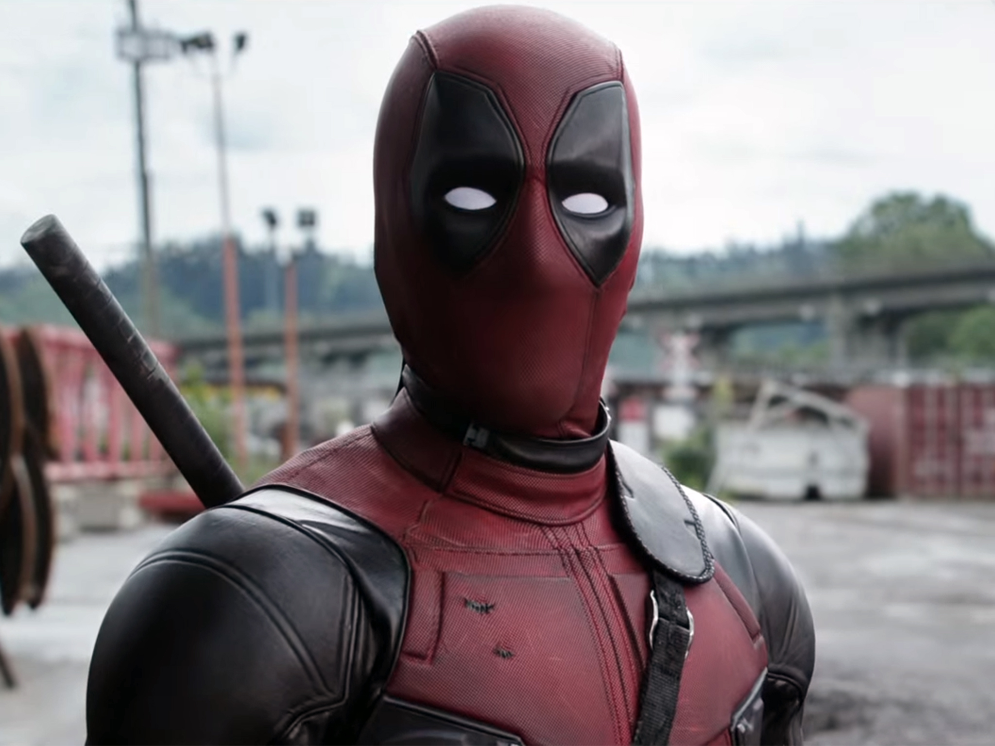 Our personal favorite movie of 2016 (so far at least) is Deadpool and sits in 4th place after 5 months.