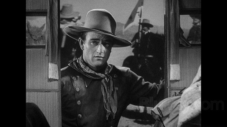 The first time Walter Wanger worked with John Wayne (1939's Stagecoach) he turned he into a superstar...and you thought John Ford did it.