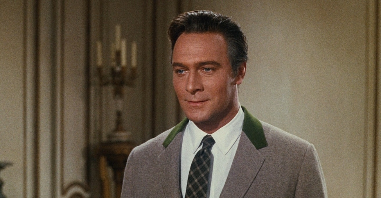 Christopher Plummer Movies | UMR