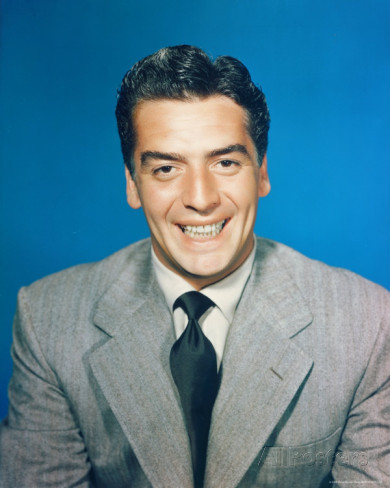 victor mature net worth