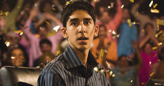 Dev Patel Movies | UMR