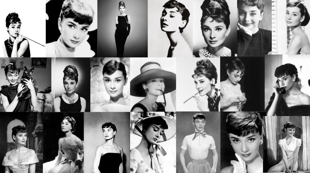 How to Have an Audrey Hepburn Influenced Style 9 Steps
