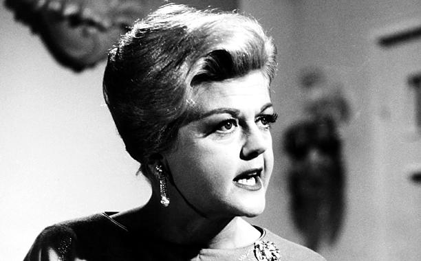 Angela lansbury movies umr angela lansbury in 1962s the manchurian candidate thecheapjerseys Gallery