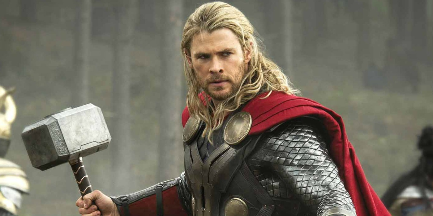 what movies did chris hemsworth play in