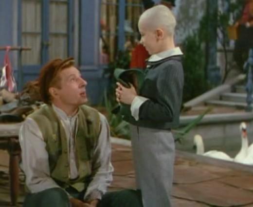 Hans Christian Andersen 1952  IMDb