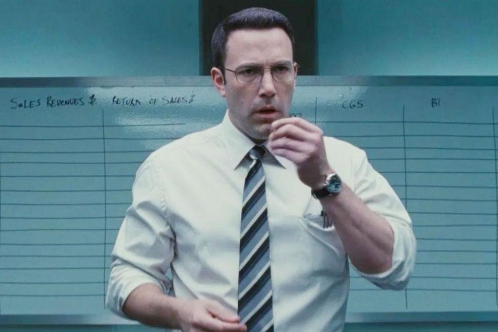 Ben Affleck Movies Ultimate Movie Rankings