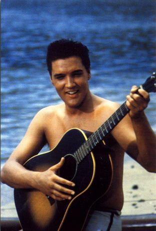 Elvis Movie