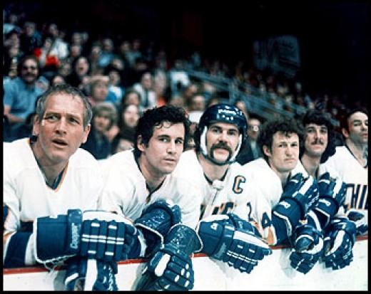 Hockey Movies Ultimate Movie Rankings